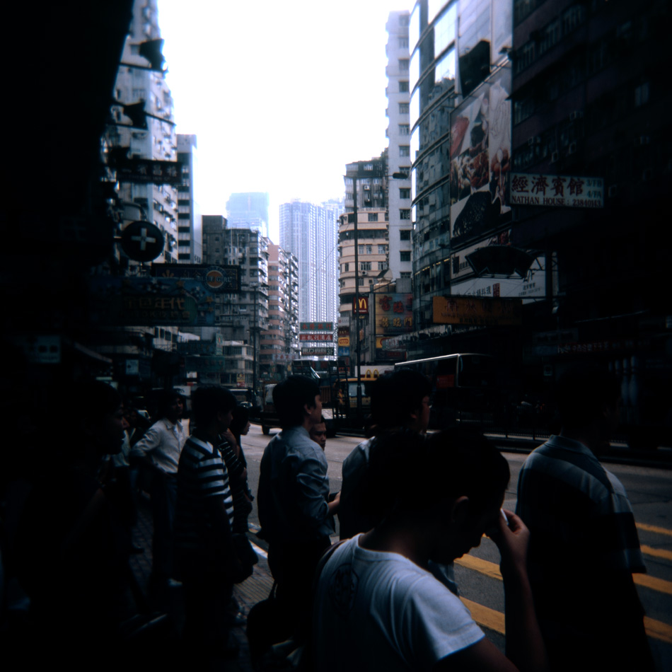 Untitled (Nathan Road)
